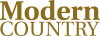 Modern Country Logo