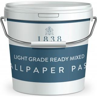 1838 Wallcoverings Wallpaper Adhesive 1838-5kg Tub