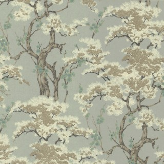 1838 Wallcoverings Harewood Wallpaper 1602-100-02