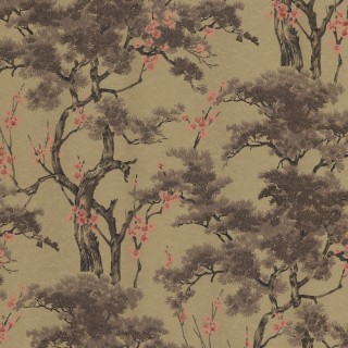 1838 Wallcoverings Harewood Wallpaper 1602-100-03