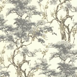 1838 Wallcoverings Harewood Wallpaper 1602-100-04