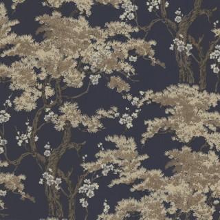 1838 Wallcoverings Harewood Wallpaper 1602-100-05