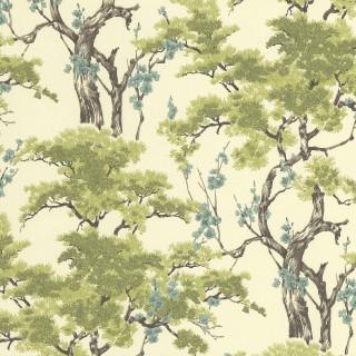 1838 Wallcoverings Harewood Wallpaper 1602-100-06