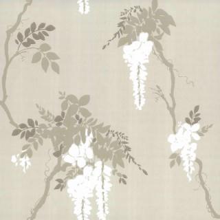 1838 Wallcoverings Leonora Wallpaper 1703-109-01