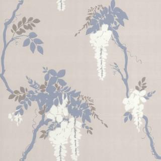 1838 Wallcoverings Leonora Wallpaper 1703-109-02
