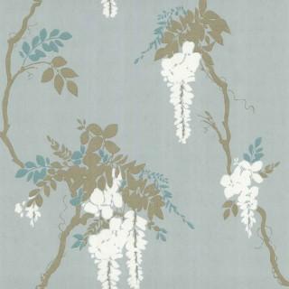 1838 Wallcoverings Leonora Wallpaper 1703-109-03