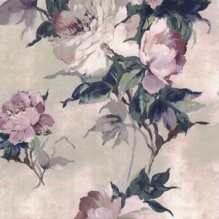 1838 Wallcoverings Madama Butterfly Wallpaper 1703-108-01