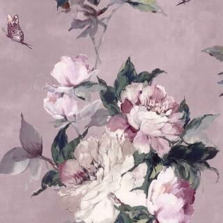 1838 Wallcoverings Madama Butterfly Wallpaper 1703-108-02