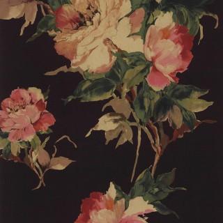 1838 Wallcoverings Madama Butterfly Wallpaper 1703-108-06