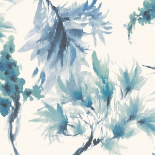 1838 Wallcoverings Mimosa Wallpaper 1905-124-01