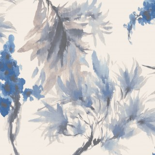 1838 Wallcoverings Mimosa Wallpaper 1905-124-02
