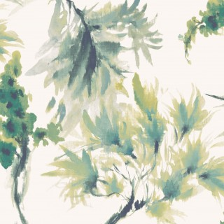 1838 Wallcoverings Mimosa Wallpaper 1905-124-04