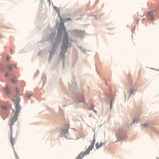1838 Wallcoverings Mimosa Wallpaper 1905-124-06
