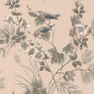 1838 Wallcoverings Rosemore Wallpaper 1601-100-02