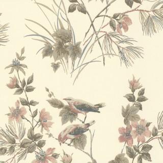 1838 Wallcoverings Rosemore Wallpaper 1601-100-03
