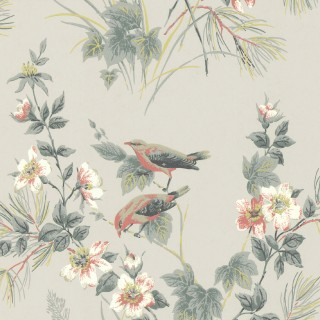 1838 Wallcoverings Rosemore Wallpaper 1601-100-05
