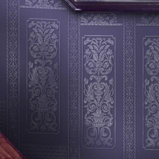 Anaglypta Wallpaper Dado Collection Rococo RD06730