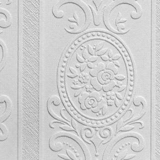 Anaglypta Wallpaper Luxury Textured Vinyl (6c) Collection Louisa RD750