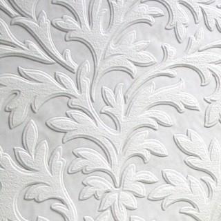 Anaglypta Wallpaper Luxury Textured Vinyl (6a) Collection High Trad RD80026