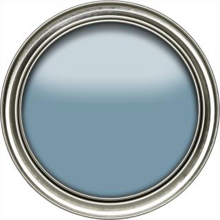 Blue Nile Low Sheen (Scrubbable Matt) Paint by Andrew Martin