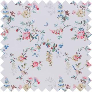 Birds & Roses Fabric BIRDSANDROSESMU by Cath Kidston