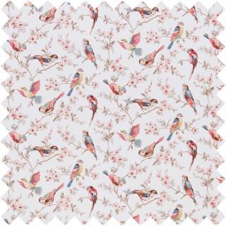 British Birds Fabric BRITISHBIRDSPA by Cath Kidston