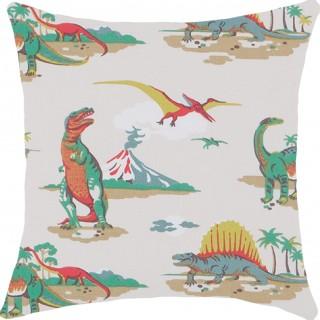 Dino Fabric DINOMU by Cath Kidston