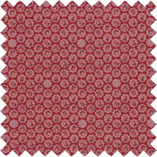 Freston Rose Fabric FRESTONROSERE by Cath Kidston