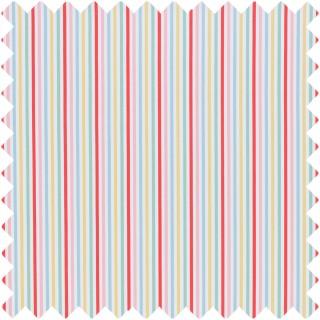 Mid Stripe Fabric MIDSTRIPECA by Cath Kidston