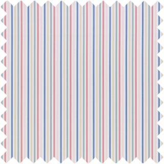 Mid Stripe Fabric MIDSTRIPECH by Cath Kidston