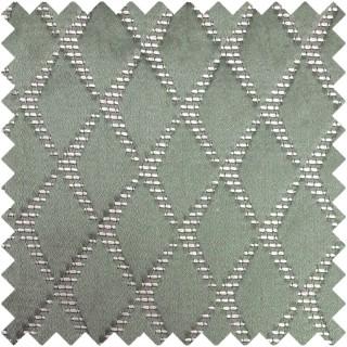 Argyle Fabric ARGYLESA by Ashley Wilde