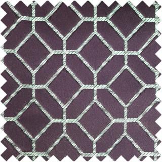 Lanark Fabric LANARKAM by Ashley Wilde