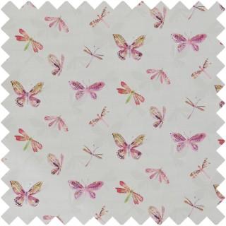 Marlowe Fabric MARLOWEFU by Ashley Wilde