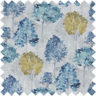 Rosewood Fabric ROSEWOODSP by Ashley Wilde