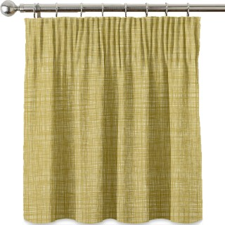 Orla Kiely Scribble Fabric Olive