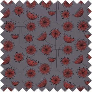 Dandelion Mobile Fabric DANDELIONMOBST by MissPrint