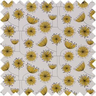 Dandelion Mobile Fabric DANDELIONMOBYE by MissPrint