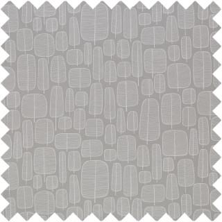 Little Trees Fabric LITTLETREESKE by MissPrint