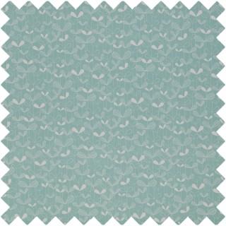 Saplings Fabric SAPLINGSPA by MissPrint