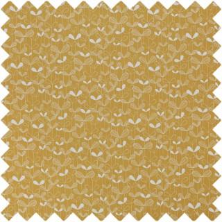 Saplings Fabric SAPLINGSSU by MissPrint