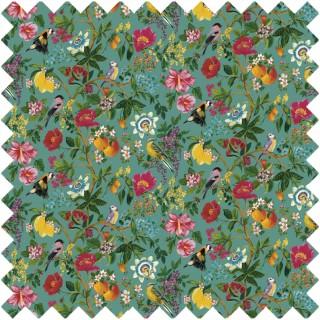 Cornucopia Fabric ANTCOR1946 by Blendworth