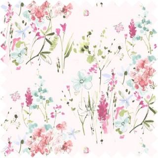 Blendworth Avania Meadow Flowers Fabric Collection MEADOWFL/001