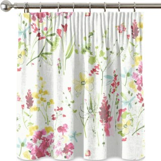 Blendworth Avania Meadow Flowers Fabric Collection MEADOWFL/002
