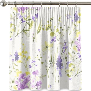 Blendworth Avania Meadow Flowers Fabric Collection MEADOWFL/003