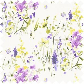 Blendworth Avania Meadow Flowers Fabric Collection MEADOWFL/003
