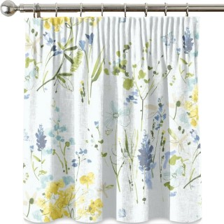 Blendworth Avania Meadow Flowers Fabric Collection MEADOWFL/004