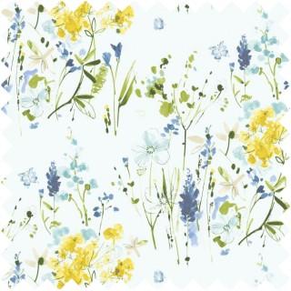 Blendworth Avania Meadow Flowers Fabric Collection MEADOWFL/004