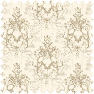Blendworth Bellevue Prints Marquee Fabric Collection MARQUEE/001