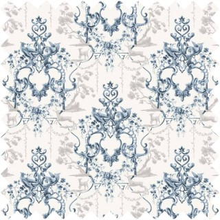 Blendworth Bellevue Prints Marquee Fabric Collection MARQUEE/004