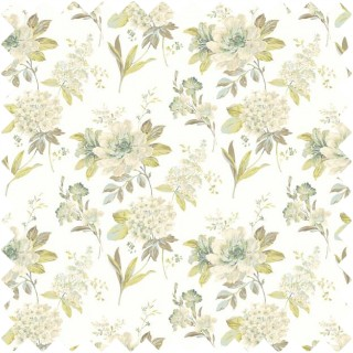 Blendworth Bellevue Prints Melody Fabric Collection MELODY/001